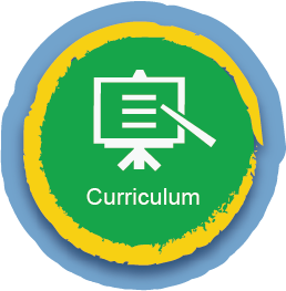 ICON_Curriculum